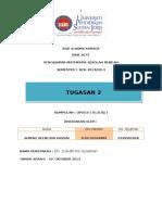 KRM3073 TUGASAN 2