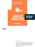 Making an Animated Short