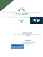 Trabajo Hipocrates