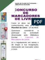 Dia Mundial do Livro - 23 de Abril