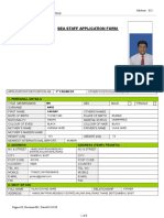 Figure 03 - CV - Sea Staff Application Form