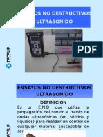ultrasonido