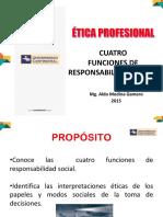8 - CUATRO FUNCIONES DE RESPONSABILIDAD SOCIAL 2015.pdf