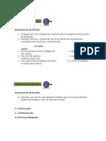 actividades de la pagina 101-108
