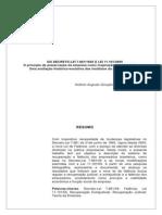 DO DECRETO-LEI 7.661/1945 À LEI 11.101/2005, O princípio de preservação da empresa como inspiração da Lei de falência – Uma avaliação histórico-evolutiva dos institutos do direito falimentar