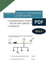 08 Kuiz Ict Trial 2014 La3 - Prk