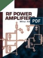 04 - RF Power Amplifiers