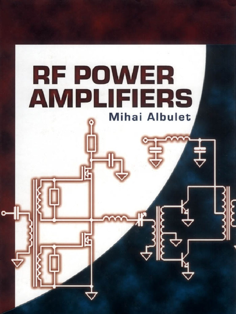 04 Rf Power Amplifiers Amplifier Bipolar Junction Transistor Motorola Hifi Circuit Design