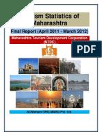 TourismStatisticsofMaharashtraApl2011_Mar2012