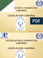 Tema 2.El Contrato de Trabajo. (1)