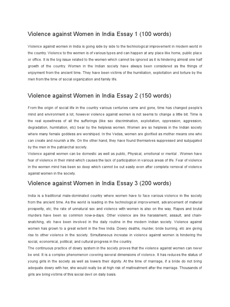 violence against women in essay violence against women  violence against women in essay 1 violence against women violence