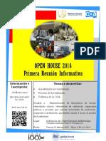 Open House PDF