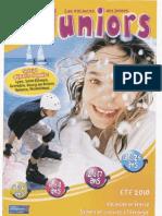 Brochure Passions régionale été 2010