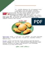 Pdf books kurippu in samayal tamil