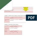 Assignment Sheet Task 1 Ina Raihan