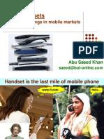 ASKhan Stolen Handsets Dhaka APC