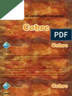 Apresentação Cobre