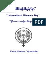 International Women Day Pamphlet(Final)2016 (1)