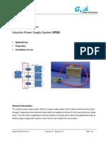 Technical Documentation IPSS v1.3