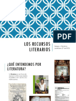 Literatura (Tema 7)