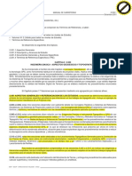 Manual de Carreteras Chile Capitulo 2.300 Ingenieria Basica Aspectos Geodesicos y Topograficos