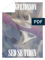SED SE TIDEN --- 1 SIGFRIDSSON