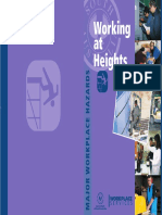 Work at Height