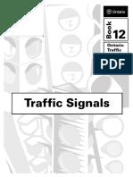 Trafic Signals