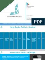 Initiativa Romania - Aplicatie IT - Harta Banilor Publici