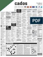 Ecos Diarios Clasificados