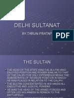 Delhi Sultanat