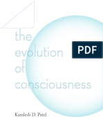 Handout EvolutionOfConsciousness