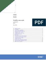 Isilion X200 instalation guide