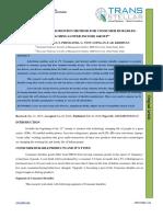 7. IJSMMRD - An Innovative Promotion Method for Consumer