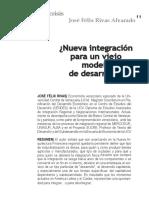 Articulo Integración JFRA-1