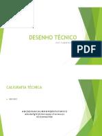 Desenho Técnico - Aula 3