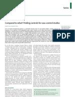 L Epid02 02_Grimes_Controls for Case Control Studies