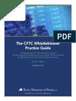 CFTC Whistleblower Practice Guide