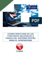 Concursos - Peru Educa