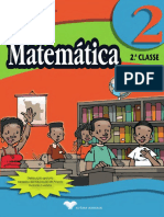 Matematica Manual Do Aluno 2ª Classe