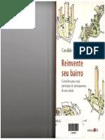 CAMPOS FILHO C.M. Reinvente Seu Bairro Caminhos Para Voce Participar Da Sua Cidade (1,2,3,4,5)-Rotated