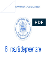 Brosura Romana 2015