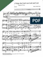 Spiel Auf Deiner Geige