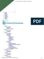 Hominin - Definición de Hominin en Inglés Del Diccionario Oxford