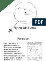 Flying Dme Arcs2