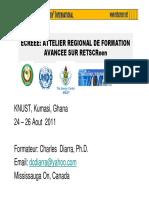Presentation Retscreen Fr