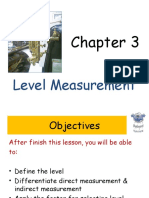 201309 CLD 20202 Chapter 2-Level Measurement Devices
