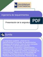 IR01 Presentacion asignatura