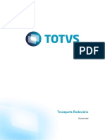 SIGATMS - Transporte Rodoviário