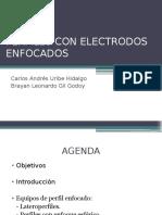 Registros Con Electrodos Enfocados